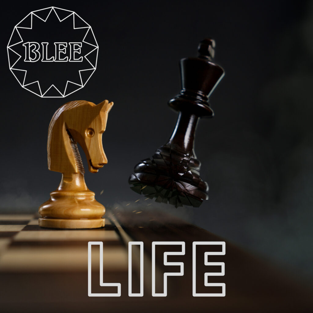 Blee-Life-Single-Cover